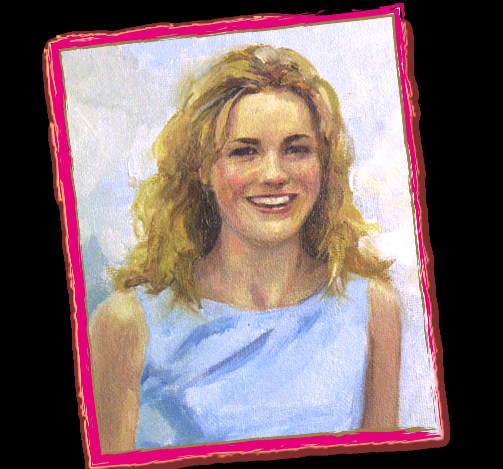 Mollie Biggane Portrait