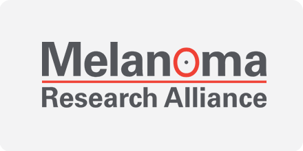 Melanoma Research Alliance is a fantastic skin cancer resource
