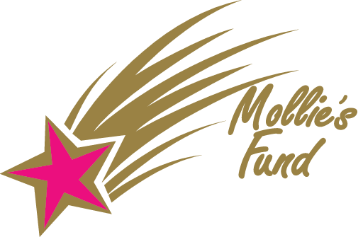 Mollie's Fund Logo No Padding