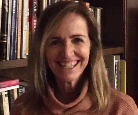Victoria Siegel, RN, EdD