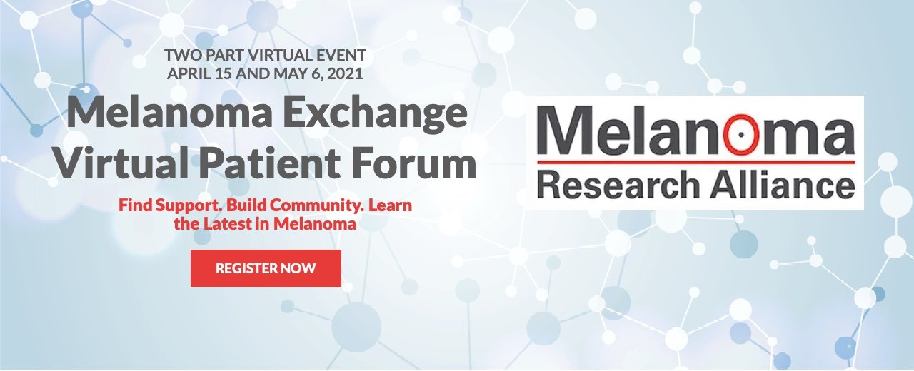 Melanoma Exchange Virtual Patient Forum