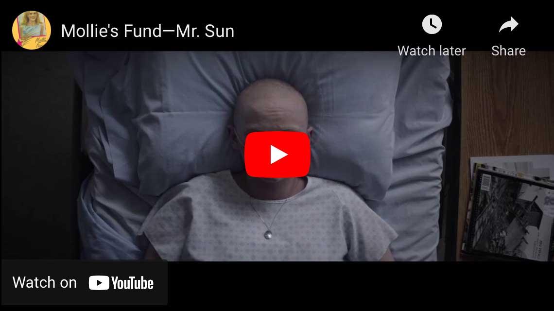 Mr. Sun PSA