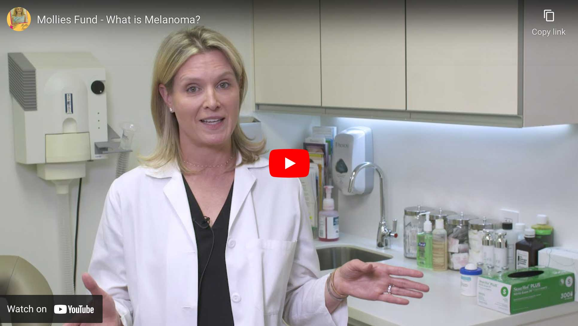 Dr. Hale - What Is Skin Cancer?